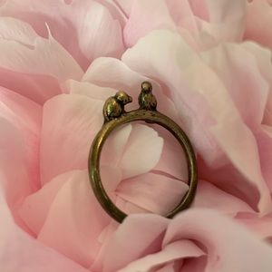Jewelry - Birds of a Feather Ring